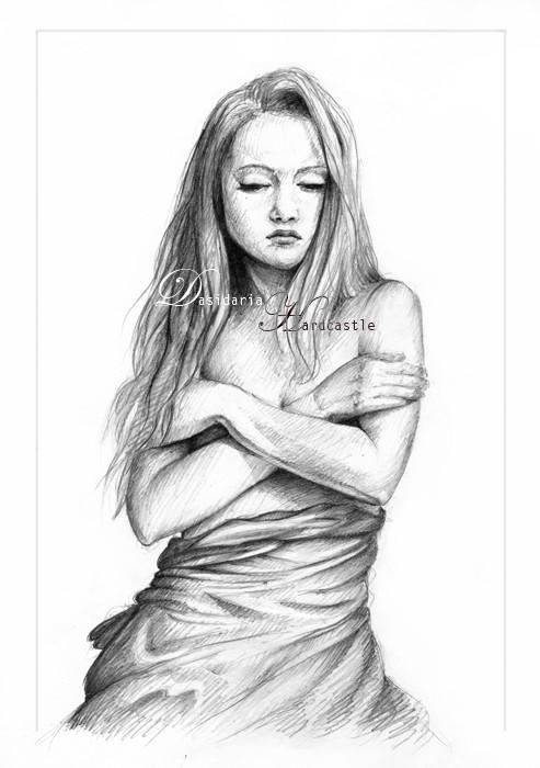 Adopt yourself... by dasidaria-art