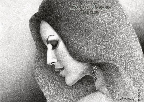 La psychologie de la femme by dasidaria-art