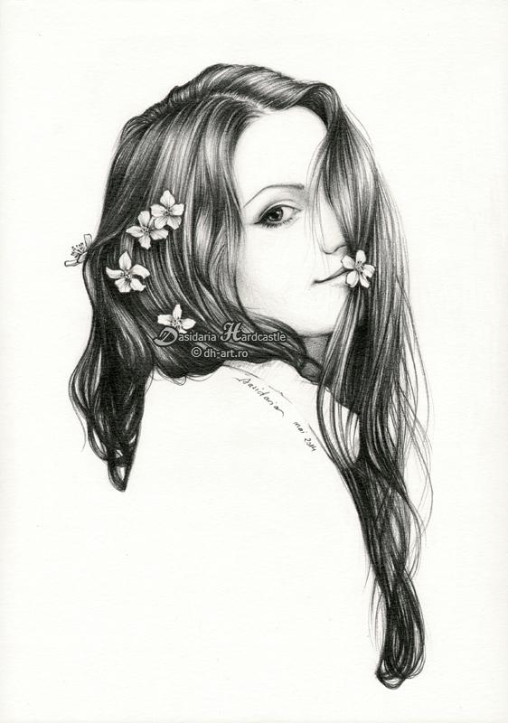 Flowers in May by dasidaria-art
