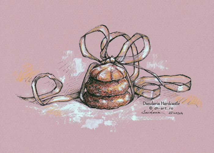 Biscuits i by dasidaria-art