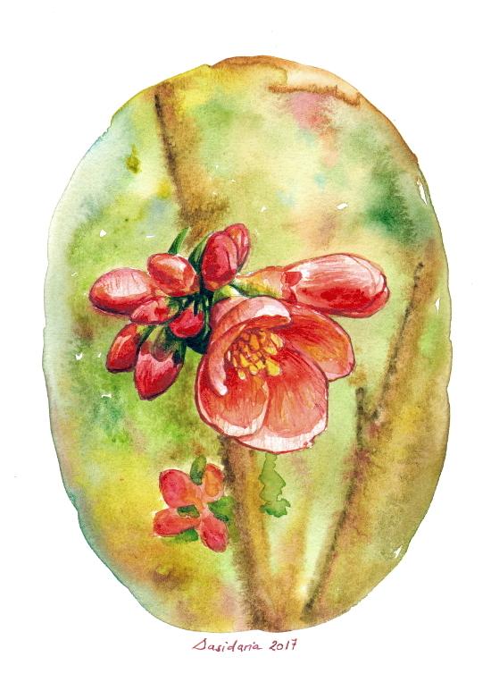 Springtime i by dasidaria-art