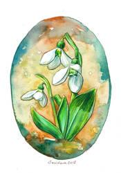 Springtime iii by dasidaria-art