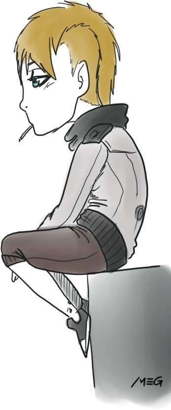 Megumi-90's Profile Picture