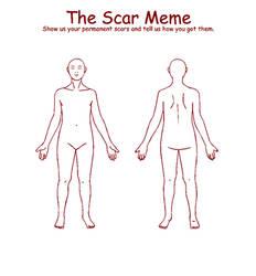 Scar meme rebooted