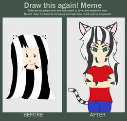 TT before and After