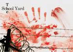 The School yard by matt-adlard