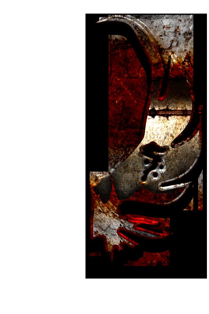 gROTESQUE-Just-wing-TRANSPARANT by matt-adlard