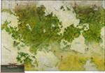 Arcadia Prime Map by matt-adlard