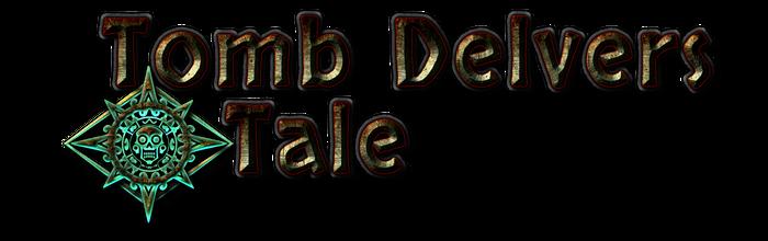 Tome-Delver Varient 1