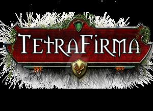 Tetra Firma Logo New varient