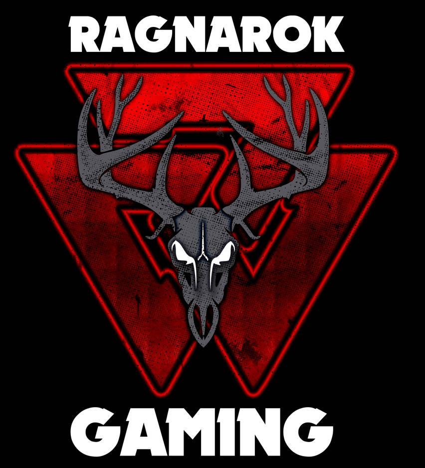 Ragnarok Games Logo by matt-adlard