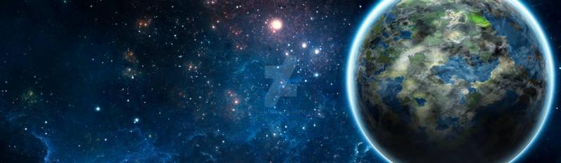 Planet Targus Banner