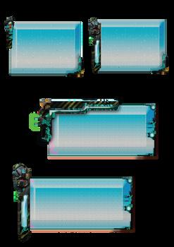 Banner Concepts - Varient Options