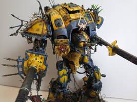 Chaos Knight Conversion