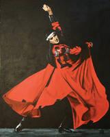 El Matador by th3blackhalo