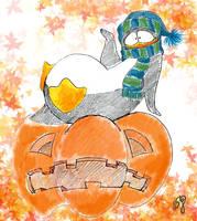 halloweenID by th3blackhalo
