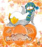 halloweenID