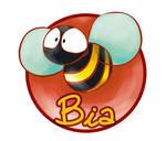 Bia Badge by th3blackhalo