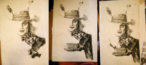 Mad Hatter WIP 02 by th3blackhalo