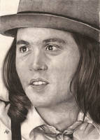 Benny and Joon by th3blackhalo