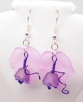 Twins (purple) by th3blackhalo