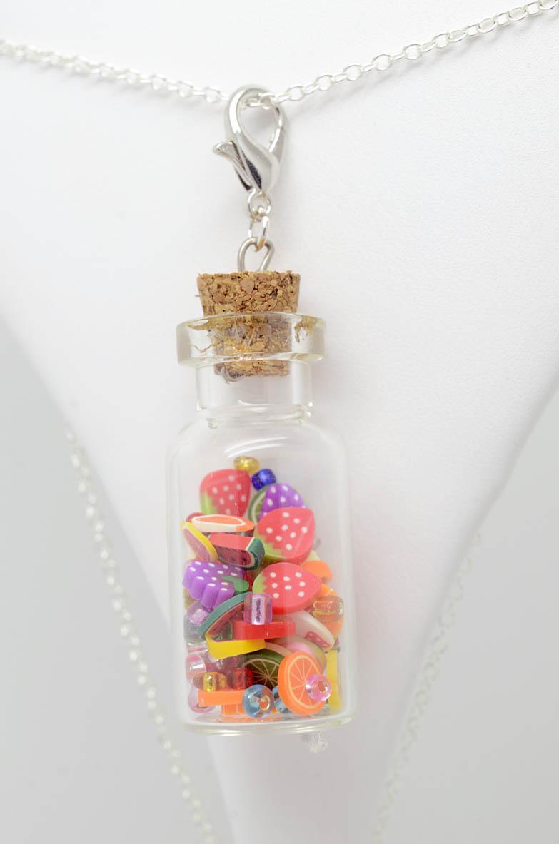 Jar o' Fruits by th3blackhalo