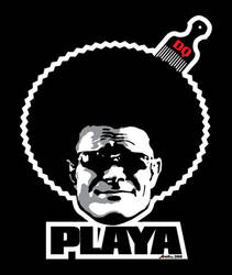 DQ PLAYA by crackaboo