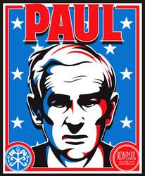 PAUL 2012 by crackaboo