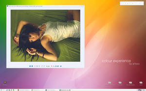 My new Desktop 27.April 09 by termi1992