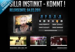 Silla - Countdown by termi1992