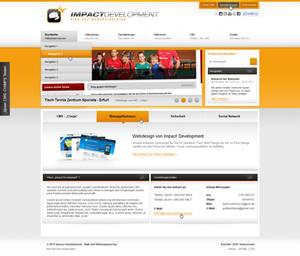 Impact-Development - Company
