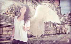 Angel Artwork