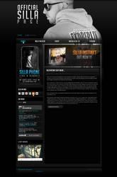 Official Silla-Instinkt Homepage [MASKULIN]
