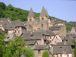 conques by DiardiWolf