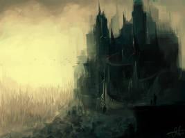 castle practice by einiv