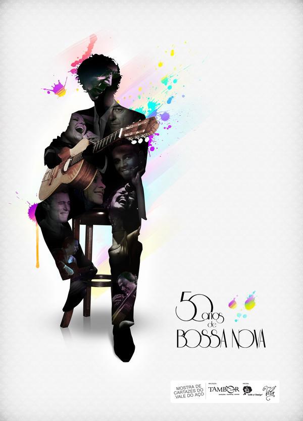 50 Anos de Bossa Nova by helenovs