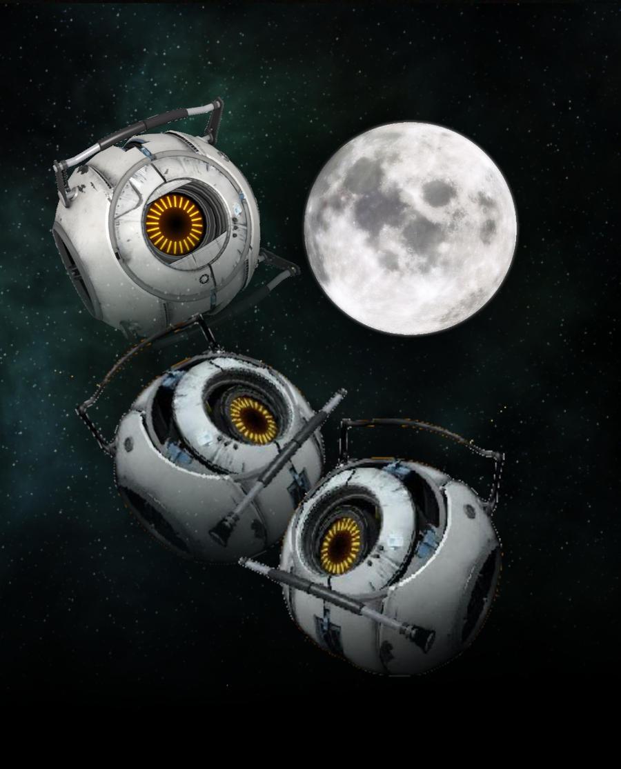 FeLish CumPléH FanTashMiíihhTaHh SetZýýý!!!!!!????****~~~~ - Página 3 Three_space_core_moon_by_prawnboy101-d3g2c0w