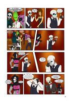 Under-Upper AU: Ch5 Page 6 by MichPajamaArtist