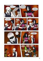 Under-Upper AU: Ch5 Page 7 by MichPajamaArtist