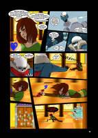 Under-Upper AU: Ch6 Page 7 by MichPajamaArtist