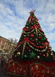 Christmas at Universal Studios, Florida