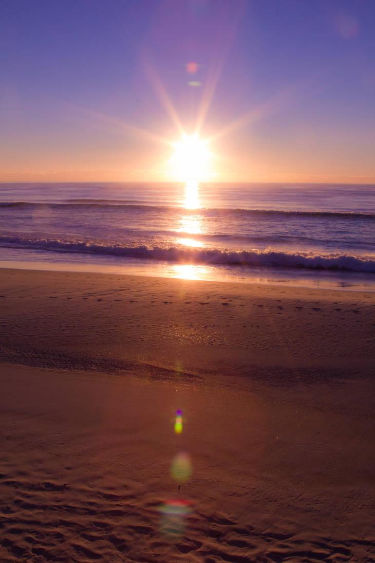 Good Morning Gold Coast - Australia by GavinAsh