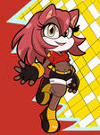 Sonic:.Lillyann Star The Pomeranian.: by Jsweets