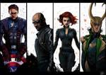 Avengers Line up 01