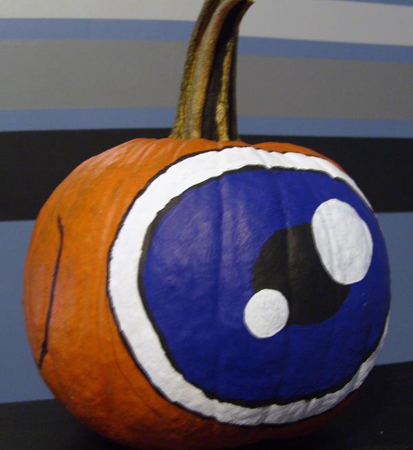 Waddle Doo Pumpkin