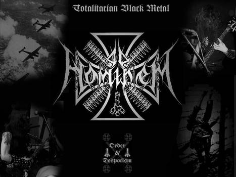 Ad Hominem by funeralfog