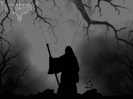 Arckanum by Funeralfog