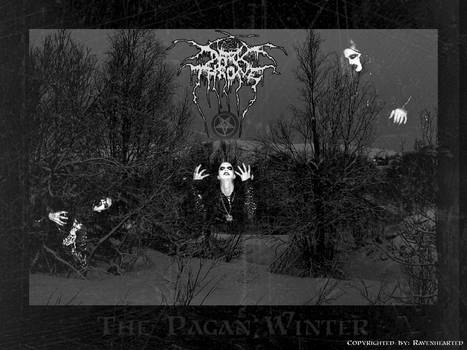 The pagan winter -Ravenhearted