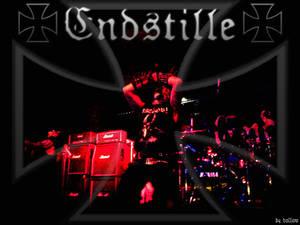 endstille by hollow88