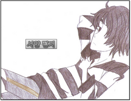 Ninjago~ Sleepy-TIme Boyfriend~Cole by Princess-Riko